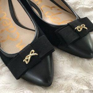 Sam Edelman Lizzy Flats Size 7.5 *NEW*